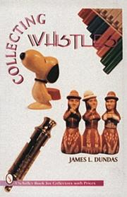 Cover of: Collecting whistles
