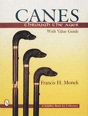 Cover of: Canes through the ages