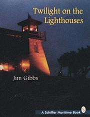 Cover of: Twilight on the lighthouses