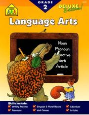 Cover of: Language Arts | Judy Giglio