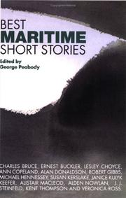 Cover of: Best Maritime Short Stories | George Peabody