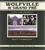 Cover of: Wolfville & Grand Pré