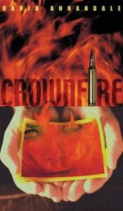 Cover of: Crown Fire | David Annandale