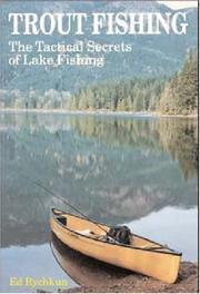 Cover of: Trout Fishing