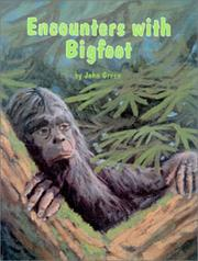 Cover of: Encounters with Bigfoot