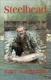 Steelhead by Barry M. Thornton