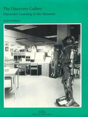 Cover of: The Discovery Gallery