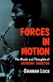Cover of: Forces in motion