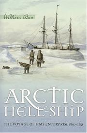Cover of: Arctic Hell-Ship | William  Barr