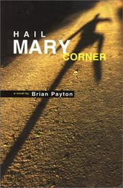 Cover of: Hail Mary Corner