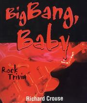 Cover of: Big Bang, Baby