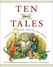Cover of: Ten Small Tales
