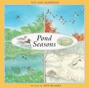 Cover of: Pond Seasons