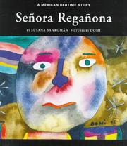 Cover of: Señora Reganoña