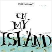 Cover of: On my island
