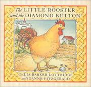 Cover of: The little rooster and the diamond button