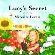 Cover of: Lucy's Secret