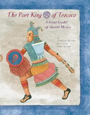 Cover of: The Poet King of Tezcoco