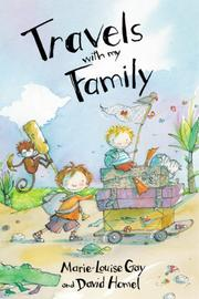 Cover of: Travels with My Family