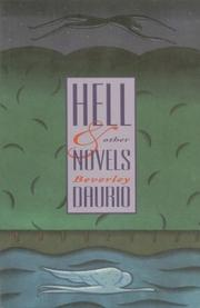 Cover of: Hell & other novels