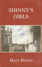 Cover of: Shinny's girls and other stories