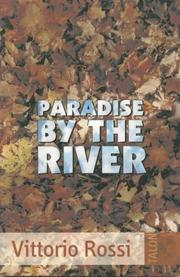 Cover of: Paradise by the river
