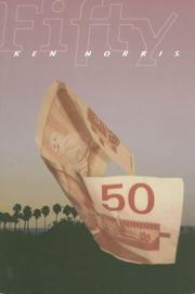 Cover of: Fifty | Ken Norris