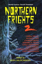 Cover of: Northern Frights 2 (Northern Frights)