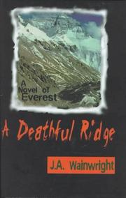 A deathful ridge by Andy Wainwright