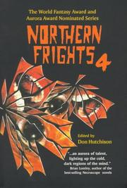 Cover of: Northern Frights 4 (The Northern Frights , Vol 4)