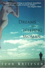 Cover of: Dreams Of A Weeping Woman