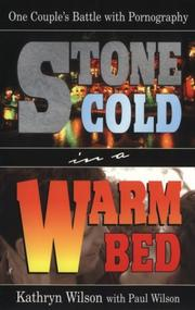 Cover of: Stone cold in a warm bed