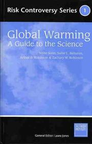 Cover of: Global Warming | Willie Soon