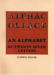 Cover of: Alphacollage