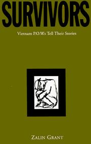 Cover of: Survivors