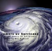 Cover of: Rumours Uv Hurricane