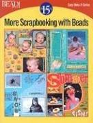 Cover of: More Scrapbooking With Beads (Easy-Does-It) | Bead & Button