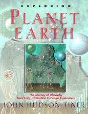 Cover of: Exploring planet Earth