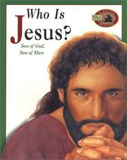 Cover of: Who Is Jesus |