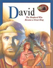 Cover of: David |