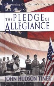 "Cover of: Story of ""The Pledge of Allegiance"""