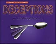 Cover of: Deceptions