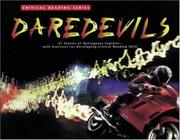 Cover of: Daredevils