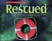 Cover of: Rescued