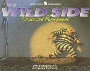 Cover of: Crime & Punishment (The Wild Side Series)