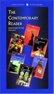 Cover of: The Contemporary Reader