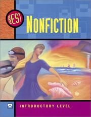 Cover of: Best Nonfiction