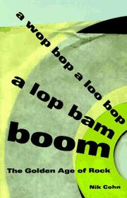 Cover of: Awopbopaloobop Alopbamboom
