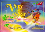 Cover of: Very like a star