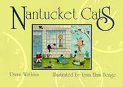Cover of: Nantucket cats